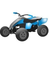 ATV off road vehicle insurance