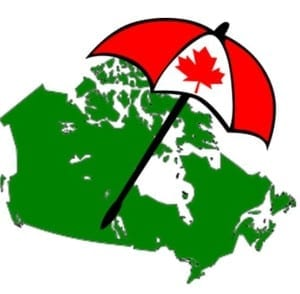 Canada flood insurance industry