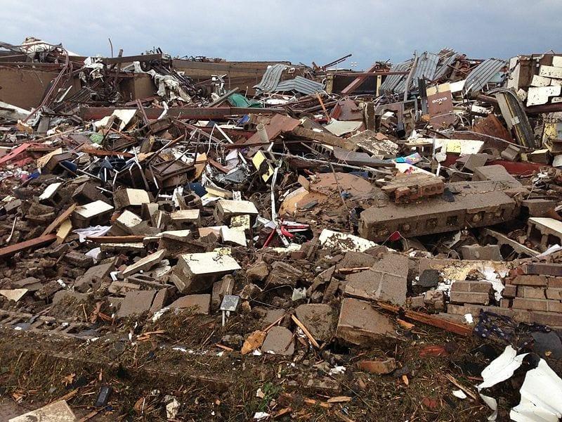tornado insurance Oklahoma