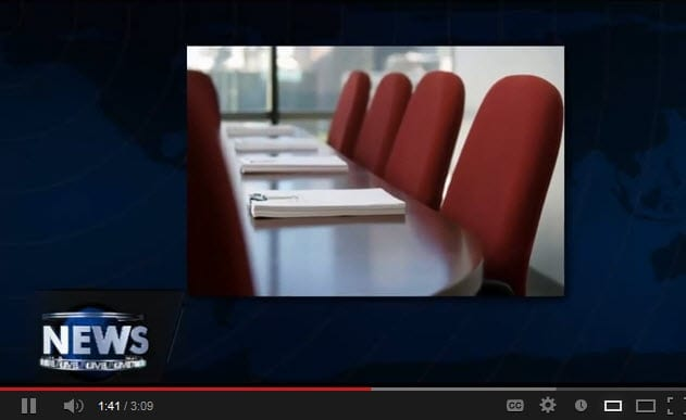 Insurance News Video