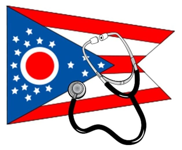 Ohio Health Insurance Exchange
