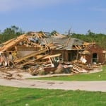 Oklahoma tornado damage - homeowners insurance industry
