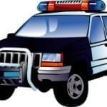 Insurance fraud - arrest