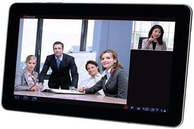 mobile phone video insurance industry technology