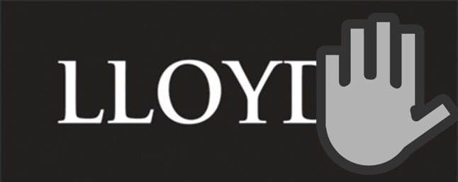 Lloyds insurance news scandal