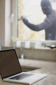 home security cybersecurity insurance industry