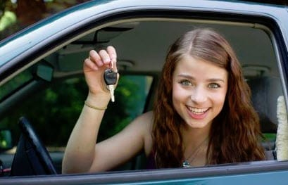 new driver car insurance