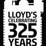 Lloyd's of London insurance news 325 birthday