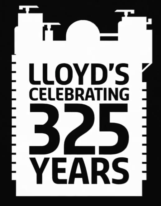 Lloyd's of London insurance news 325 birthday