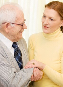 Long-Term Care Insurance Caregivers