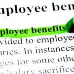 employer health insurance employee benefits