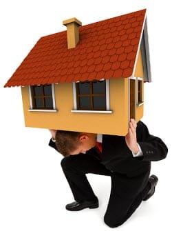 home house mortgage loan insurance