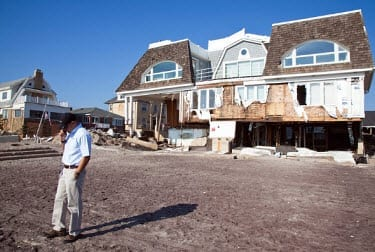 hurricane sandy flood insurance