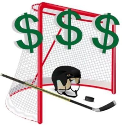 insurance news Team Canada hockey Olympics