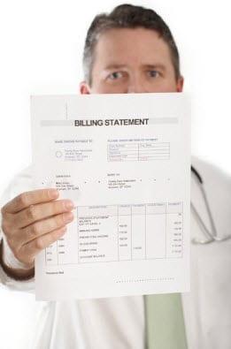 medical bill health insurance