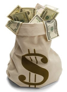 health care reform rebate money
