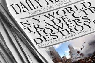 September 11 insurance industry losses