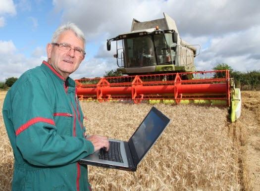 farm insurance program news