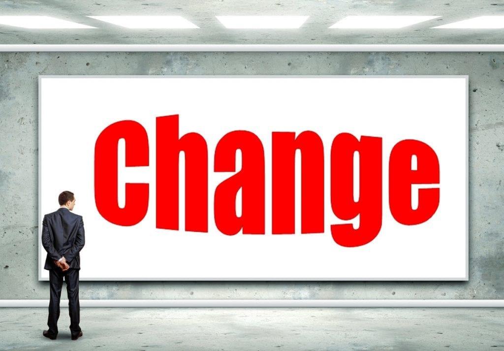 Insurance Industry Change