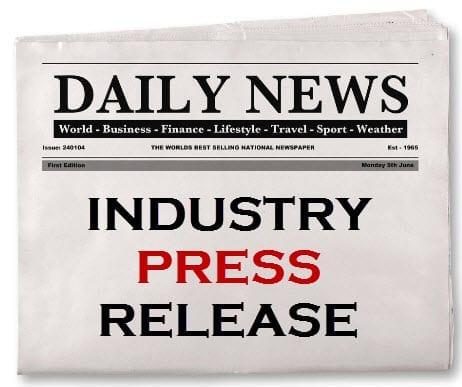 Insurance News PRESS RELEASE