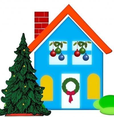 homeowners home insurance policies christmas holidays