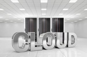 cloud technology insurance industry
