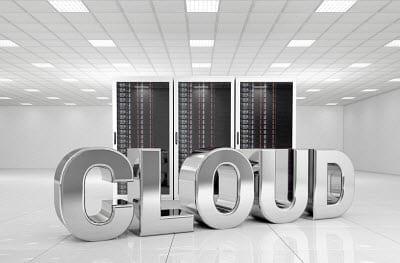 cloud technology insurance industry