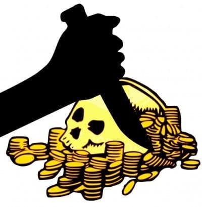 life insurance murder fraud