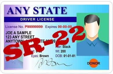 SR 22 Insurance