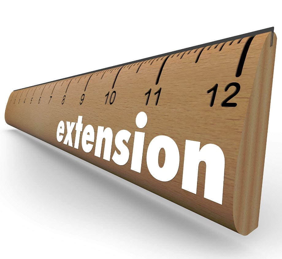 health care reform extension