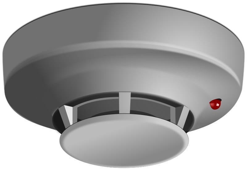 philadelphia insurance industry smoke detector