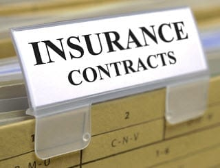 Life Insurance Contracts