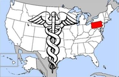 Pennsylvania health insurance exchange