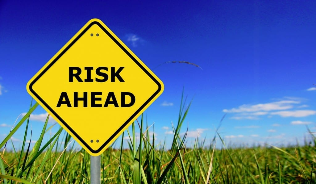 Risk ahead insurance industry