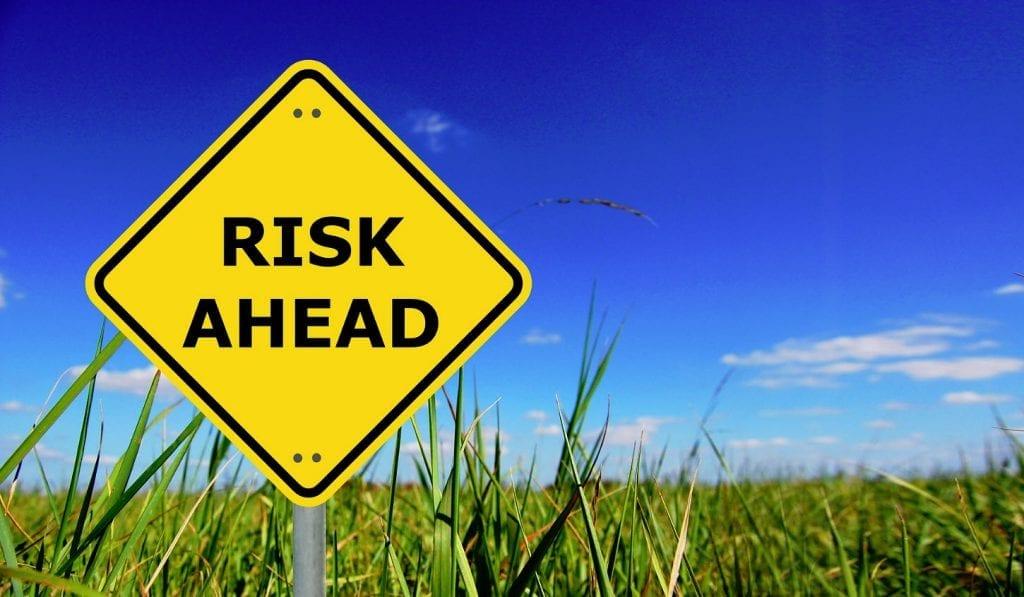 Risk ahead insurance industry
