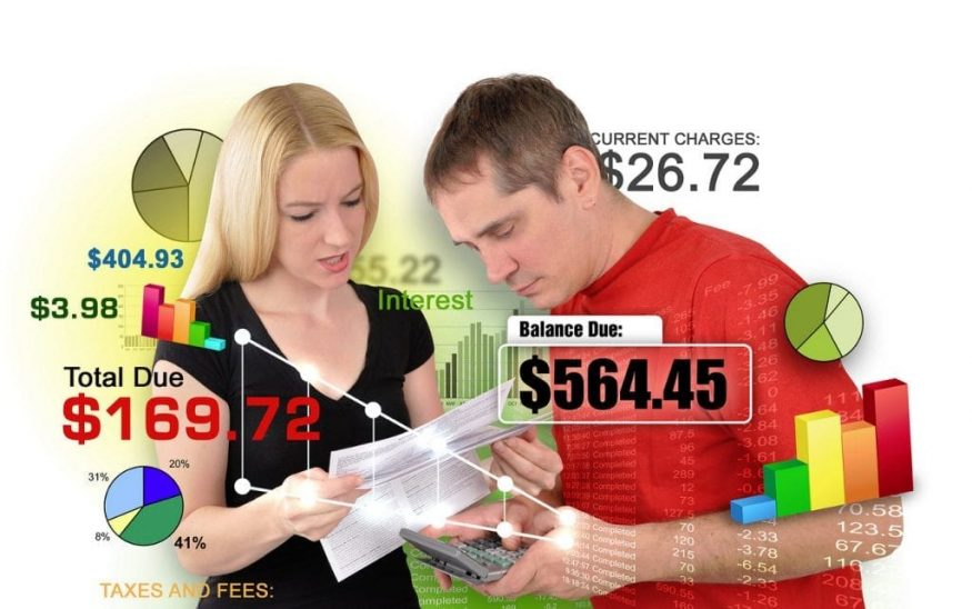 credit car insurance rates