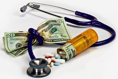 health insurance cost medical