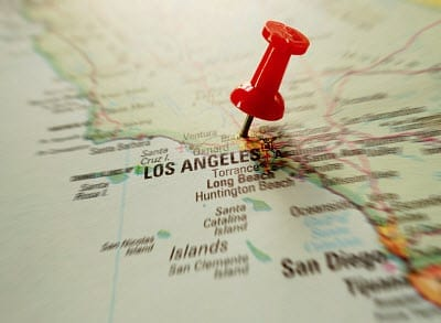 los angeles california health insurance