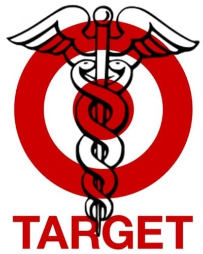target health insurance