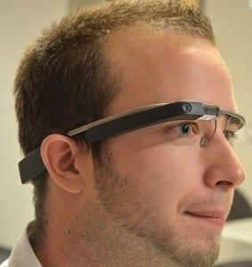 Google Glass auto insurance