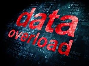 data overload cyber insurance