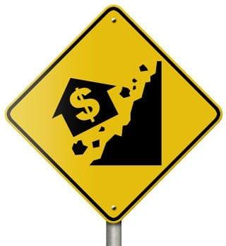 California mudslide landslide insurance
