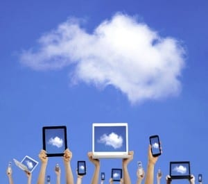 mobile cloud insurance technology industry