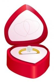 valentine's day engagement ring insurance news