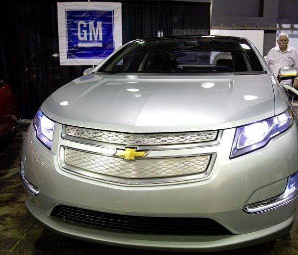 GM Auto Insurance Dilemma