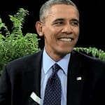 Obama between two ferns health insurance