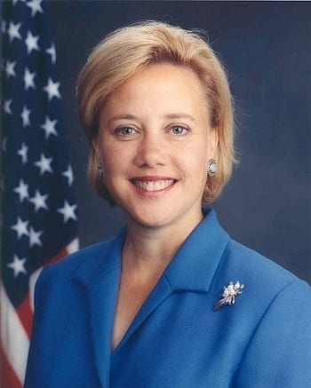 Senator Mary Landrieu flood insurance