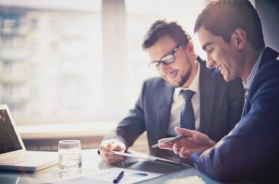 insurance agent mobile technology