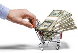 money draft value insurance industry shopping saving rate
