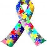 puzzle ribbon Autism insurance